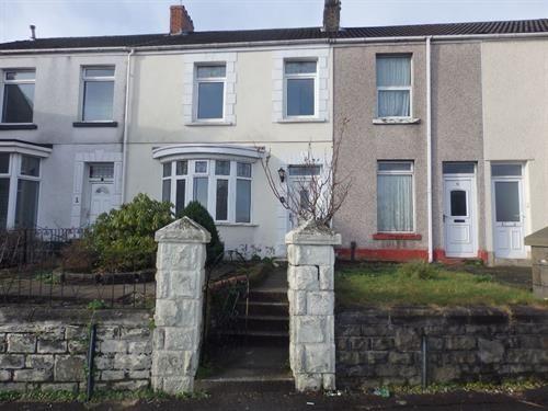 Thumbnail Room to rent in Martin Street, Morriston, Swansea