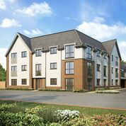 1 bedroom flat for sale in 2031, 2033, 2034, 2035, 2036, 2037, 2038 Apartments Bristol Road, 2031, 2033, 2034, 2035, 2036, 2037, Bristol 1Sz