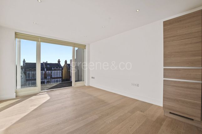 Thumbnail Flat to rent in Chevening Road, London