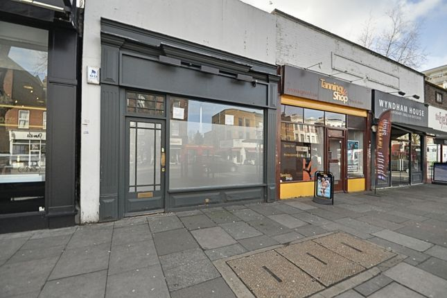 Retail premises for sale in Chiswick High Road, Chiswick
