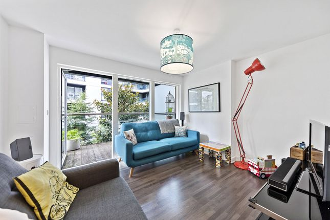 Thumbnail Property for sale in Dance Square, Clerkenwell, London
