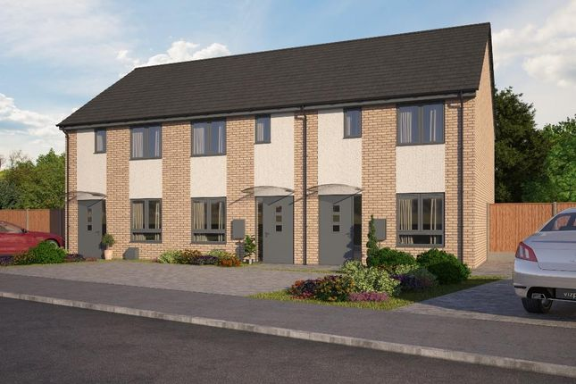 Thumbnail Property for sale in Bretton Green, Rightwell, Bretton, Peterborough