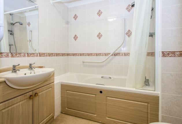 Bathroom of 14 The Avenue, Poole, Dorset BH13