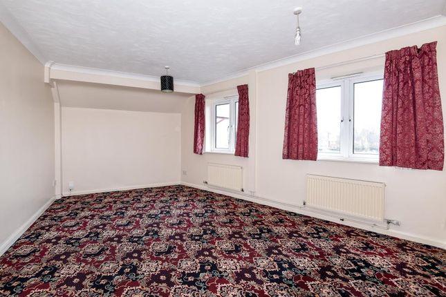 Bedroom One of Old Stoke Road, Aylesbury HP21