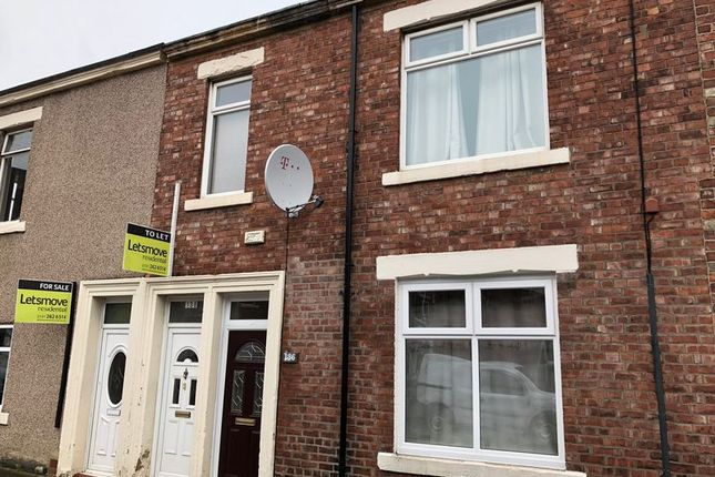 Thumbnail Flat for sale in George Street, Wallsend