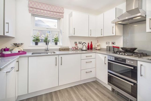 """Flat for sale in """"Falkirk"""" at Shackleton Close, Whitby"""