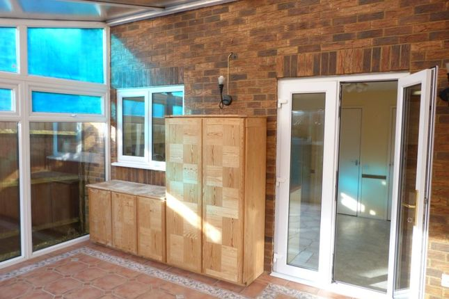 Conservatory of Askwith Close, Sherborne, Dorset DT9