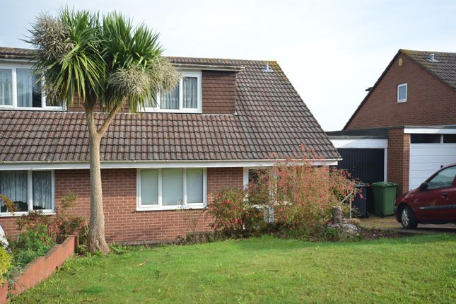 3 bed detached house to rent in Vuefield Hill, St Thomas, Exeter