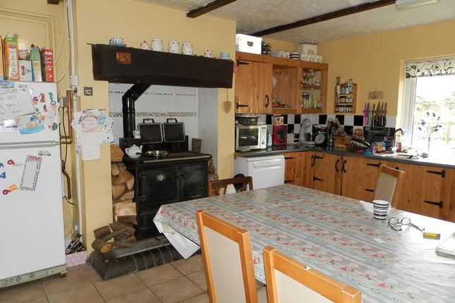 Kitchen of Bwlchygroes Road, Bwlchygroes, Pembrokeshire SA37