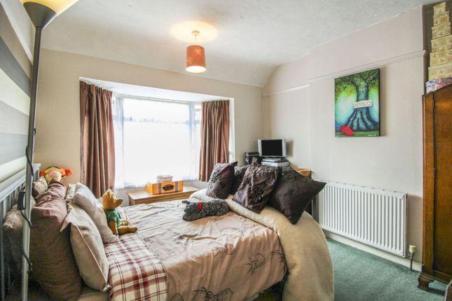 Bedroom Two of Albert Crescent, Holbrooks, Coventry CV6
