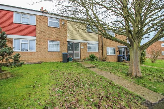Thumbnail Terraced house for sale in Radburn Close, Harlow, Essex