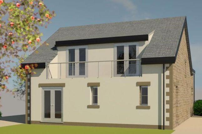 Thumbnail Detached house for sale in Coalburns, Ryton