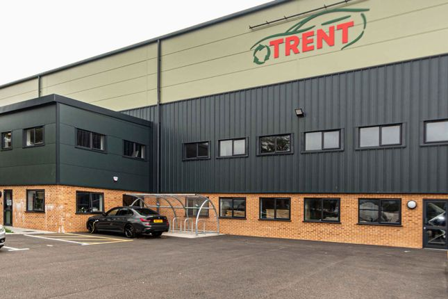 Thumbnail Warehouse for sale in Holton Heath Trading Park, Poole