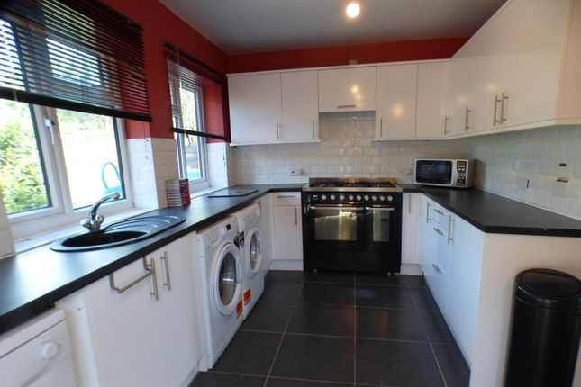 Thumbnail Semi-detached house to rent in Westbrook Crescent, New Barnet