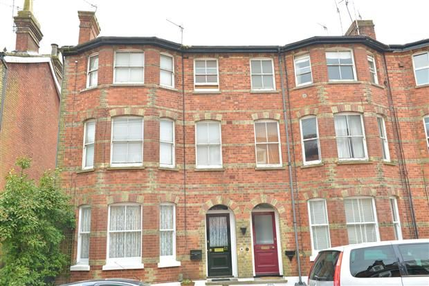 Thumbnail Flat to rent in Lime Hill Road, Tunbridge Wells