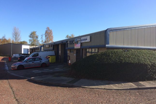 Thumbnail Industrial to let in 320, Springvale Industrial Estate, Cwmbran 5Br, Cwmbran