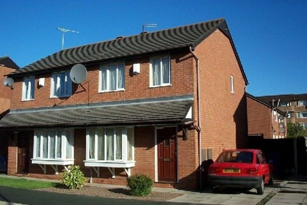 Thumbnail Property to rent in Brampton Drive, Edge Hill, Liverpool