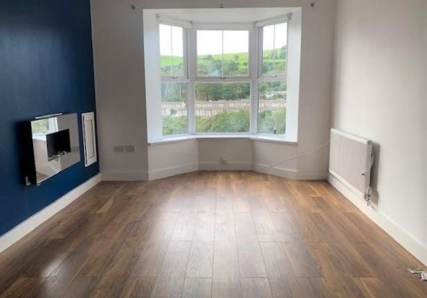 Thumbnail Property to rent in High Street, Senghenydd, Caerphilly