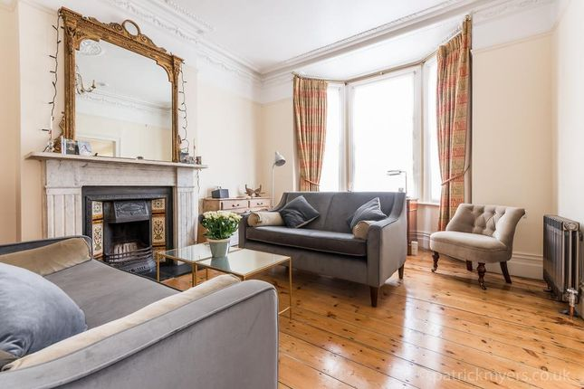 Thumbnail Detached house to rent in St. Julian's Farm Road, West Norwood, London