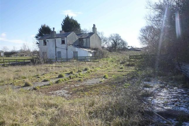 Land for sale in Church Road, Bryning With Warton, Preston