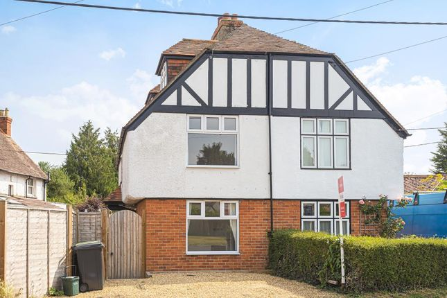 External Front of Whitehouse Road, Woodcote, Reading RG8