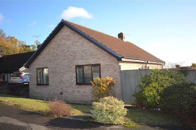 Thumbnail Bungalow to rent in Broom Close, Calcot, Reading, Berkshire