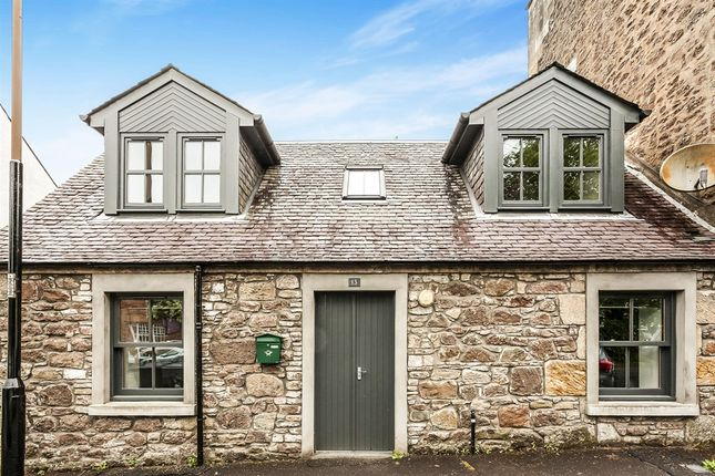 Thumbnail Cottage for sale in The Lane, Cross Street, Callander