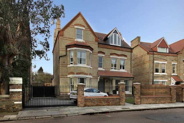 Thumbnail Detached house for sale in Grange Park, London