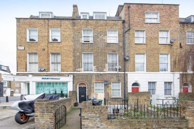 Thumbnail Flat for sale in Crowndale Road, London