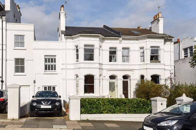 2 bed flat for sale in Clermont Road, Brighton, East Sussex BN1