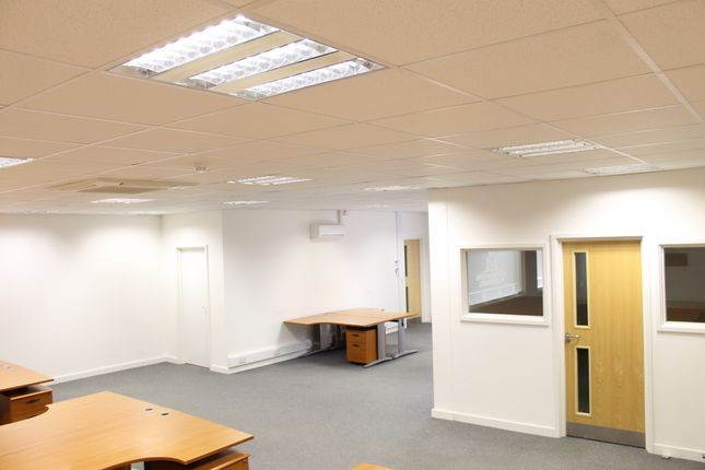 Thumbnail Office to let in Interchange House, Howard Way, Newport Pagnell, Milton Keynes