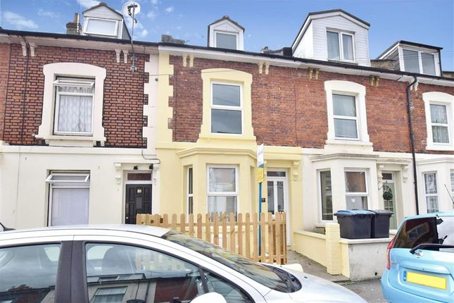 External (Web) of Wood Street, Dover, Kent CT16