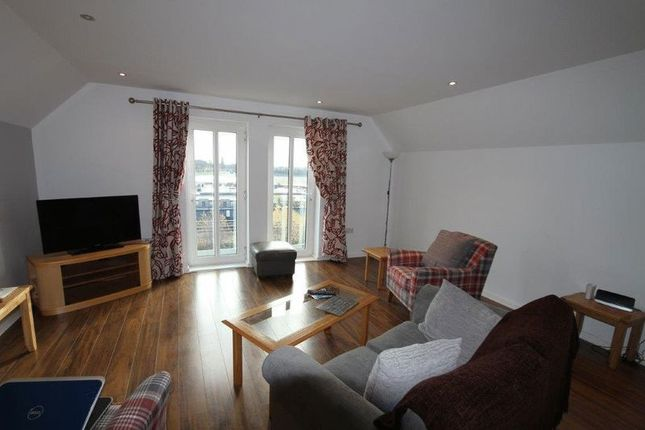 Thumbnail Flat to rent in Saddlery Way, Chester, Cheshire