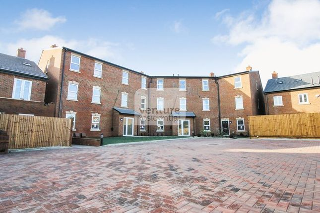 Thumbnail Flat to rent in Icknield Way, Luton