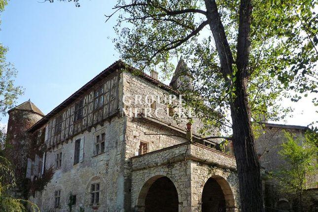 <Alttext/> of Mauvezin, Midi-Pyrenees, 32120, France