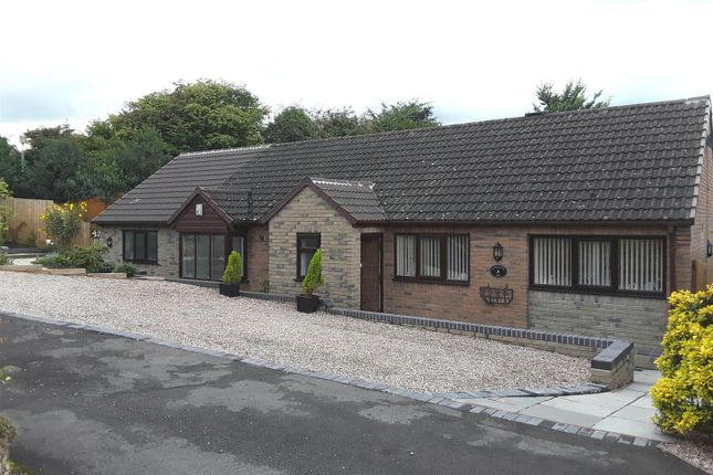 Thumbnail Bungalow for sale in Ludford Drive, Stirchley, Telford
