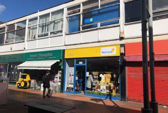 Retail premises to let in 9 Maritime Terrace, Sunderland
