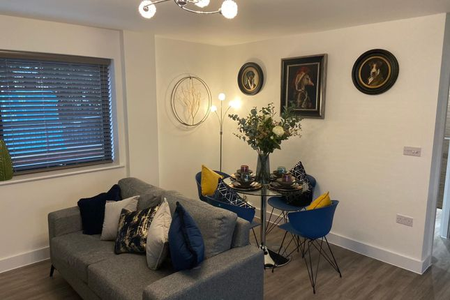 2 bed flat to rent in 49 Hurst Street, Liverpool L1