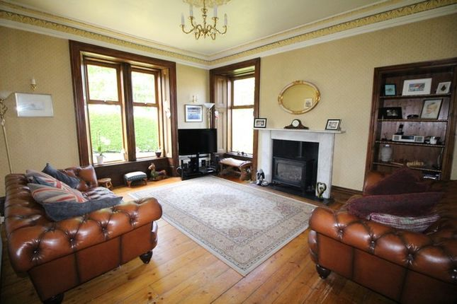 Thumbnail Property for sale in Schoolhouse, 23 School Brae, Bo'ness