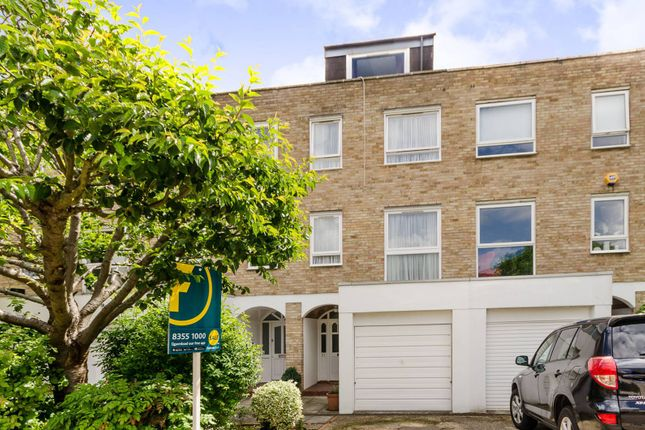 Thumbnail Property for sale in Malbrook Road, Putney