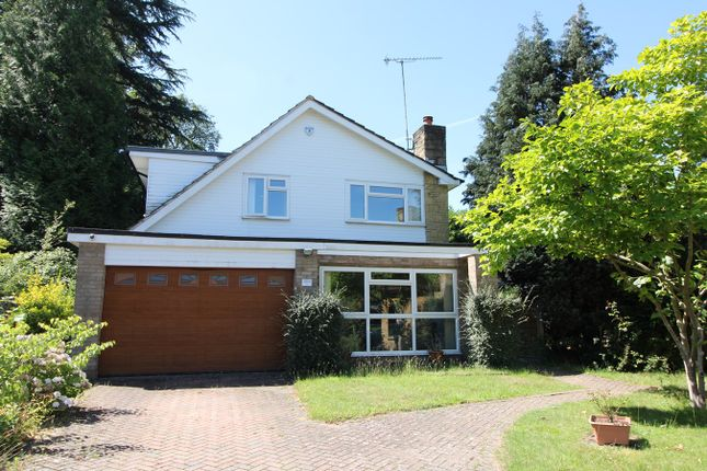 4 bed detached house to rent in Merewood Close, Bromley BR1