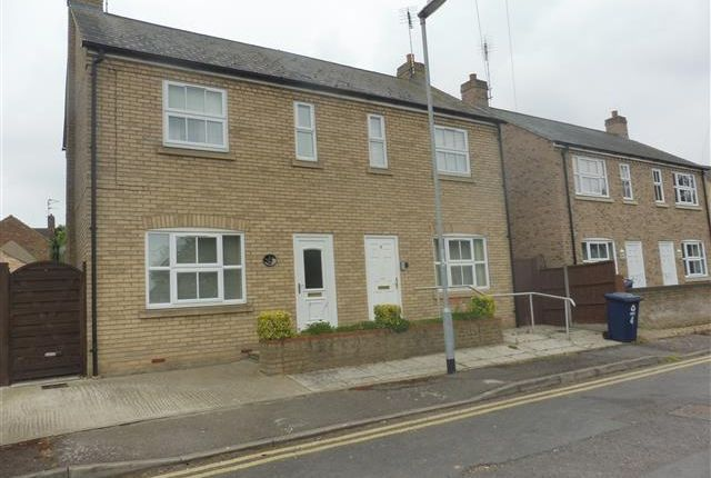 Thumbnail Property to rent in Mews Close, Ramsey, Huntingdon