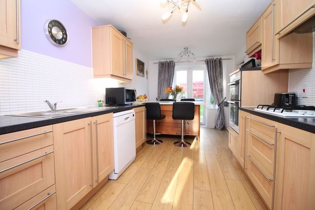Kitchen/Diner of Pomeroy Crescent, Hedge End, Southampton SO30