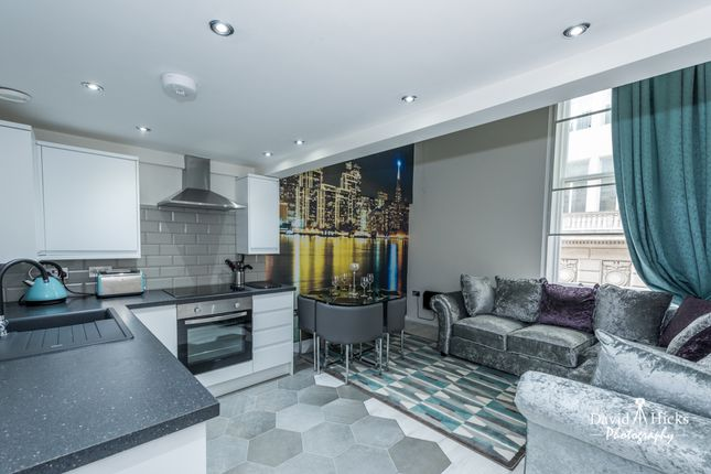 Thumbnail Flat for sale in Castle Street, City Centre