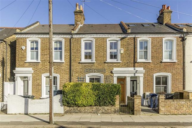 2 bed terraced house for sale in Bollo Lane, London