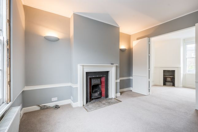 Thumbnail Terraced house to rent in Nelson Terrace, London