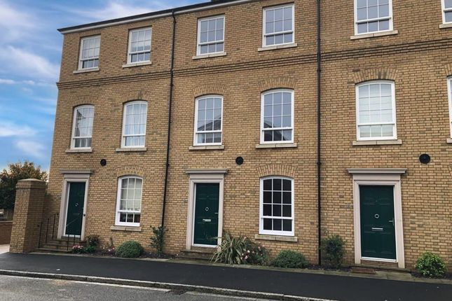 Bridport Road, Poundbury, Dorchester DT1