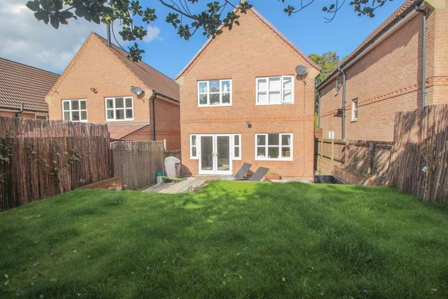 Thumbnail Detached house to rent in Jacksons Place, Birtley, Chester Le Street