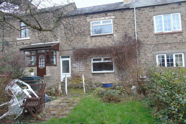 3 bed terraced house for sale in Eleanor Terrace, Ryton