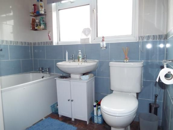 Bathroom of Clayhall, Essex IG5